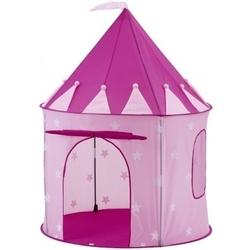 Namiot dla dzieci do zabawy kids concept - różowy w gwiazdki