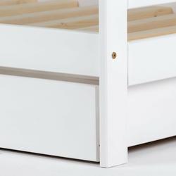 Łóżko dziecięce gregor 80x160 cm