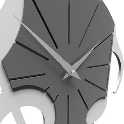 Zegar ścienny vivaldi calleadesign biały 51-10-1-1