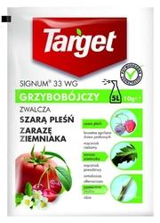 Signum 33wg 10g target