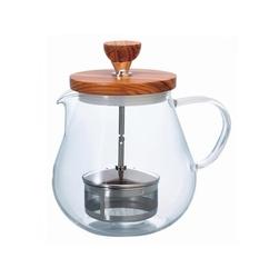 Zaparzacz do herbaty 700 ml Teaor Wood Hario