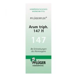 Pfluegerplex arum triph. 147 h tropfen