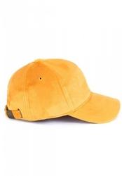 Art of polo 19423 welurowy streetwear czapka