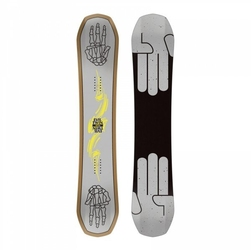 Deska snowboardowa bataleon evil twin 2020
