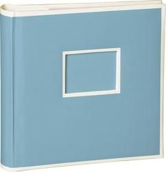 Album na zdjęcia die kante pockets 200 błękitny