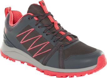 Buty damskie the north face litewave fastpack ii t93regc3c