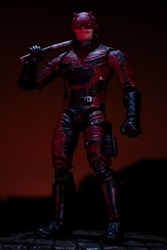 Marvel daredevil - netflix - plakat wymiar do wyboru: 30x45 cm