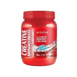 Activlab creatine monohydrate 300 g