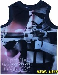 Koszulka star wars the force awakens iii 4 lata
