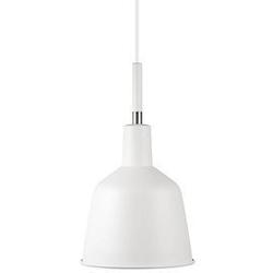 Design for the people :: lampa wisząca patton biała