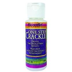 Lakier do spękań crackle 59 ml decoart