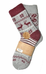 Skarpety wik 37836 winter sox a2