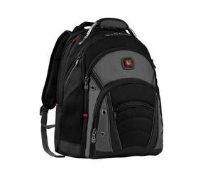 Wenger Plecak Synergy 16 cali czarno-szary 600635