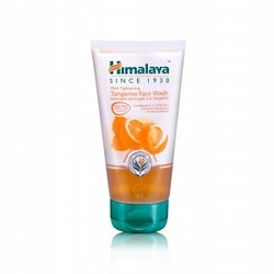 Żel mandarynkowy do mycia twarzy zwężający pory 150 ml himalaya