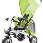 Lionelo tim plus zielony rowerek trójkołowy 6w1 + prezent 3d