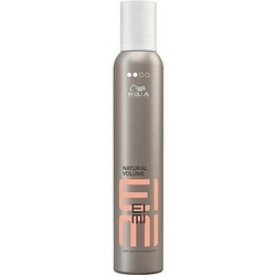 Wella eimi natural volume, pianka do włosów 300ml