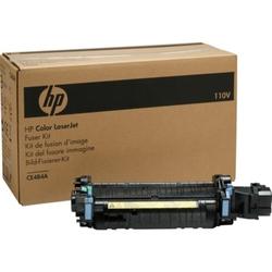 Grzałka utrwalająca 110 v hp color laserjet ce484a