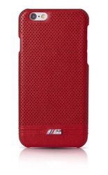 Etui bmw hard case bmhcp6mpere iphone 6 4.7