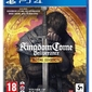 Koch gra ps4 kingdom come deliverance royal edition