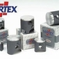 Vertex  24374b tłok honda crf 450 rrx 19 95,97mm
