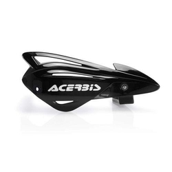 Acerbis handbary x-open dla brembo 2014  czarny