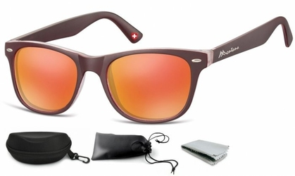Okulary przeciwsłoneczne nerdy lustrzane montana ms10d