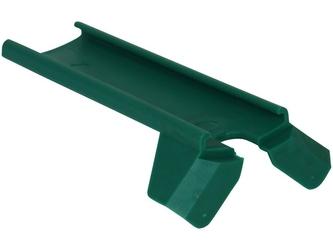 Osłonka na ramię suszarki linomatic l, zielona