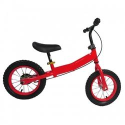 Rowerek biegowy dzieci rower 12 air czerwony