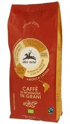 Alce nero | arabica espresso kawa ziarnista 500g | organic - fair trade
