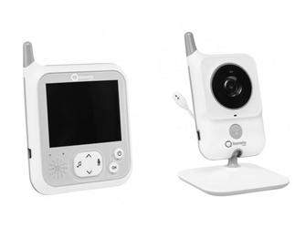 Lionelo babyline 7.1 niania elektroniczna z kamerą