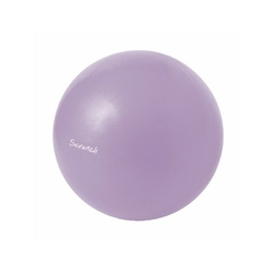 Elastyczna piłka scrunch-ball - lila