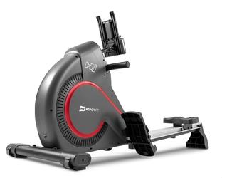 Wioślarz magnetyczny hs-095r spike - hop sport
