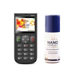 Zestaw telefon dla seniora i nano complex 3
