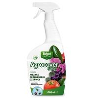 Agrocover spray – zwalcza szkodniki roślin domowych – 1 l target