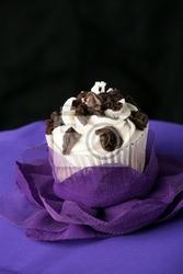 Obraz fancy cupcake smakoszy