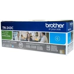 Toner oryginalny brother tn-243c tn-243c błękitny - darmowa dostawa w 24h