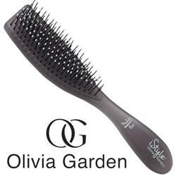 Olivia garden istyle medium hair, wyprofilowana szczotka do włosów