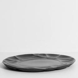 Petite friture :: talerz succession czarny