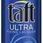 Taft ultra, supermocny modelujący lakier do włosów, 200 ml