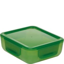 Pojemnik do przechowywania jedzenia aladdin 0,7 litra zielony 10-02086-009