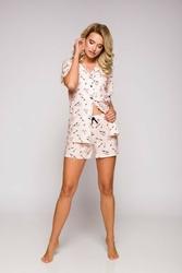 Taro amy 2154 piżama damska