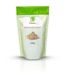 Maca ekstrakt 4:1 1kg ekstraktu z 4kg korzenia maca 100g