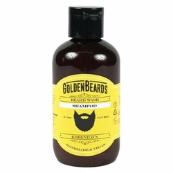 Golden beards organic beard shampoo - szampon do brody 100ml