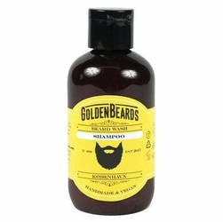Golden beards organic beard shampoo - szampon do brody 100ml