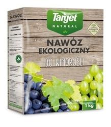 Nawóz do winorośli – ekologiczny – 1 kg target