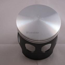 Wossner tłok polaris 400 scrambler 95-02, trial blazer 400 94-03 +2,0084,93mm 2t 8097d200