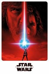 Star Wars The Last Jedi Teaser - plakat filmowy
