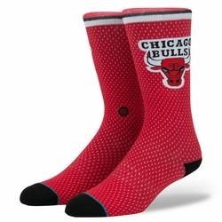 Skarpety Stance NBA Chicago Bulls Jersey - M545D17BUL - Chicago Bulls