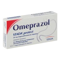 Omeprazol stada protect 20 mg mag.s.r.tabl.