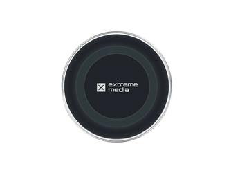 NATEC Ładowarka bezprzewodowa NUC-1170 5V2A czarna